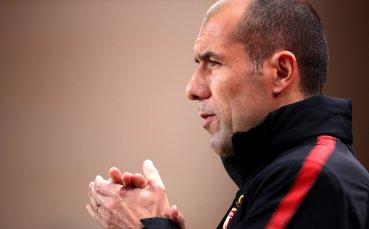 Монако удържа Реймс за 0:0, Жардим оцелява засега