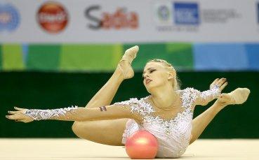 Съдийски скандал в художествената гимнастика с българска следа