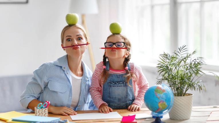 Златните принципи на Мария Монтесори за всеки родител