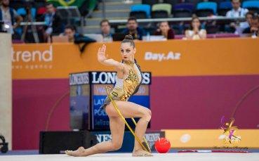 Калейн и Тасева донесоха две квоти на България за Токио 2020!