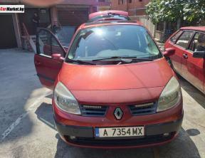 Вижте всички снимки за Renault Scenic