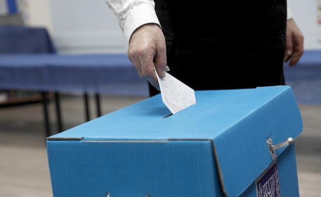 Няма победител след изборите в Израел, какво следва