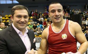 България с медал от световното по бокс след 10 години чакане