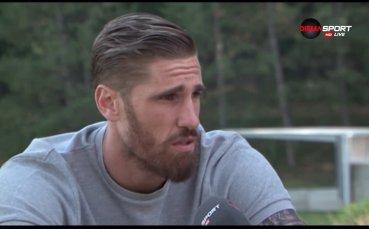 Новата звезда на ЦСКА за Стоичков, Лео Меси и Испания