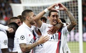 Яростта на ПСЖ и Ди Мария отнесе злобно Реал в Париж