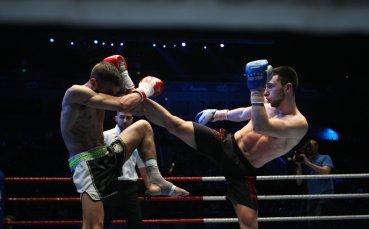 31-годишен финалист от турнира Tatneft застава на пътя на Богдан Шумаров на SENSHI 4