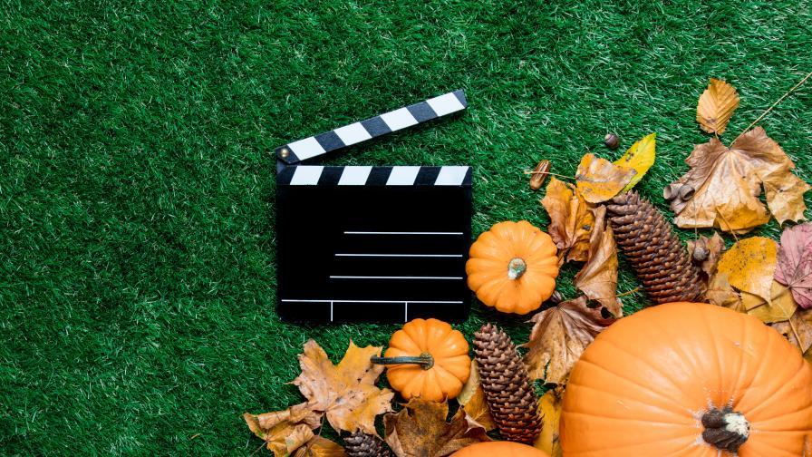 Филми, с които да внесете много есенна...