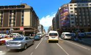 """Как най-бедният квартал в Йоханесбург се превръща в """"град на светлината"""""""