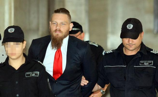 Съдът обяви мотивите си за освобождаването на Полфрийман