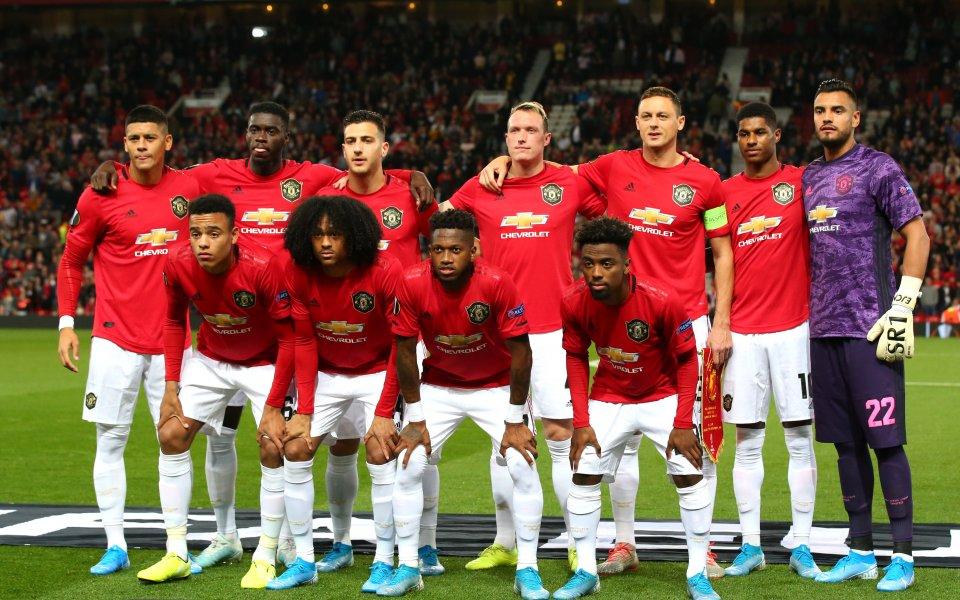 Отборът на Манчестър Юнайтед е постигнал устна договорка за привличането