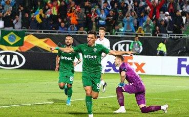 Акинфеев с пет гола в мрежата за първи път от 5 години насам