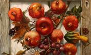 <p><strong>Картините на Иван Стратиев</strong> - нещо, което трябва да видите (СНИМКИ)</p>