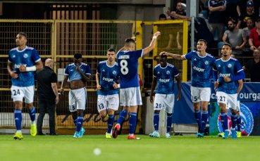 Обрат донесе първа победа за Страсбург през новия сезон