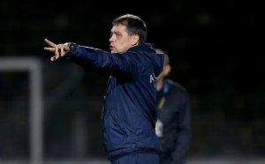 Хубчев: Не сме готови за титла, искам повече опции за ротации