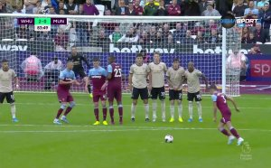Тежък чук удари в лицето Манчестър Юнайтед