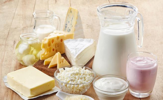 Как се променя тялото ни, когато спрем да консумираме млечни продукти
