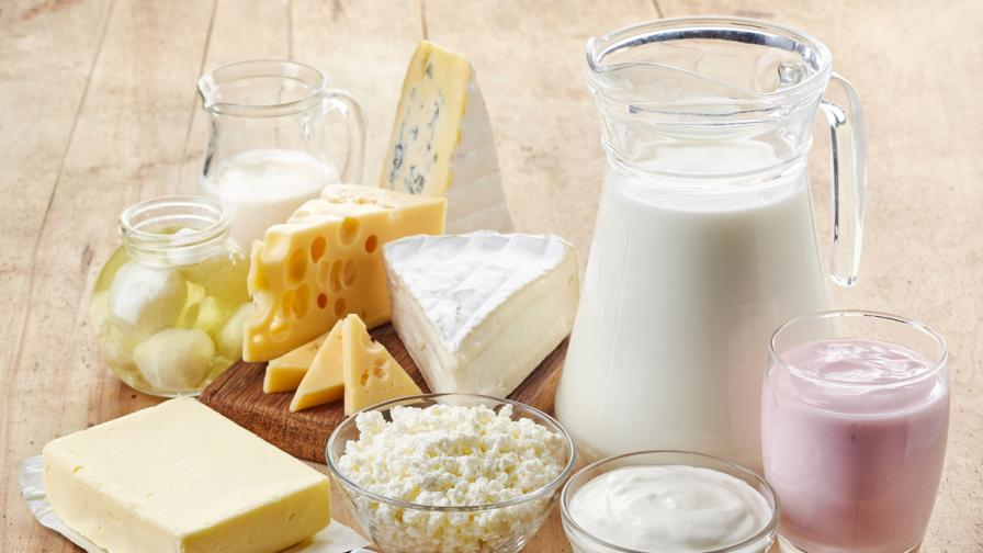 <p><strong>Как се променя тялото ни</strong>, когато спрем да консумираме млечни продукти</p>