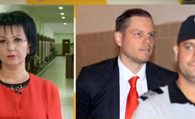 Арнаудова: Ако получи документи, Полфрийман може да напусне България