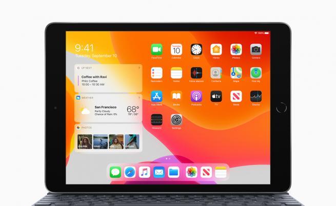 Какво трябва да знаем за новата iPadOS