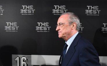 Очакват се тежки месеци за Реал, може няма нови трансфери