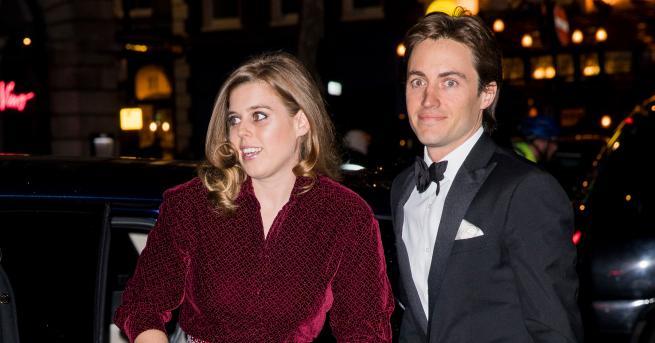 Сватбени камбани предстоят за още един член на кралското семейство.