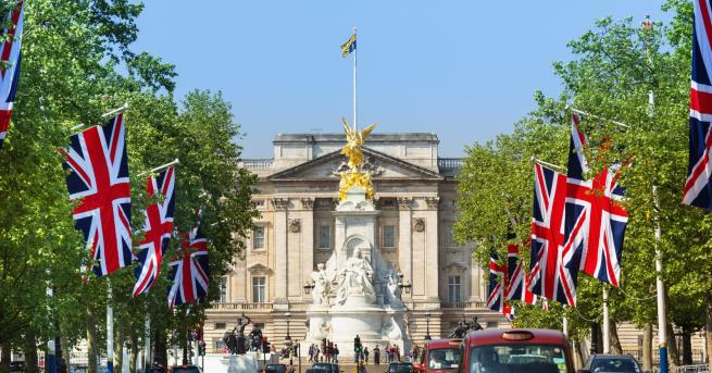 Любопитно Предстои нова кралска сватба Принцесата, която е девета поред
