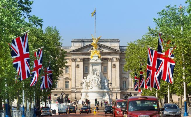 Предстои нова кралска сватба