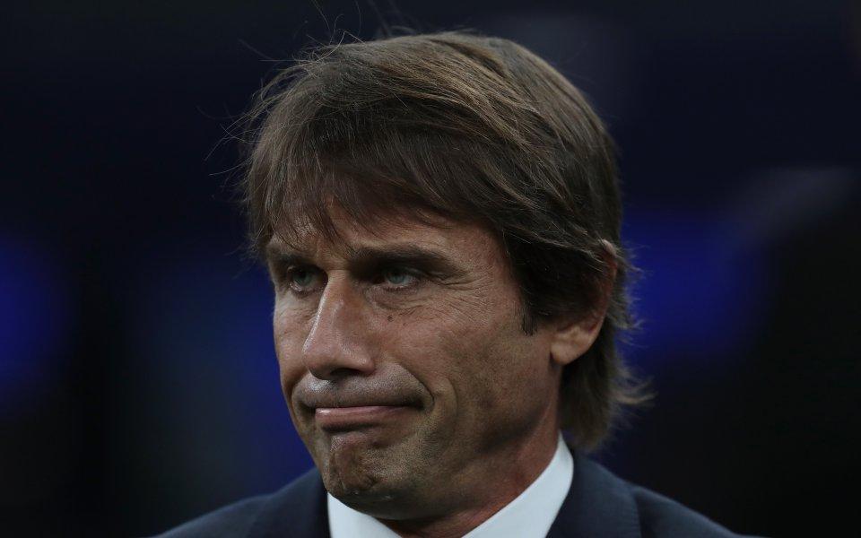 Конте е притеснен, че Барса ще играе без напрежение