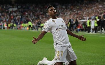 Голяма глупост на талант от Реал Мадрид го вади от Ел Класико (ВИДЕО)