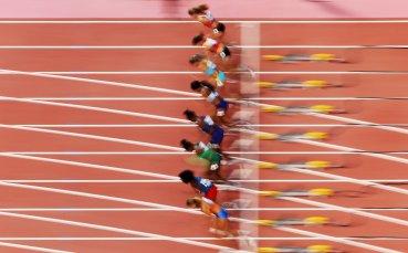 Станаха ясни новите дати за Световното по лека атлетика на открито