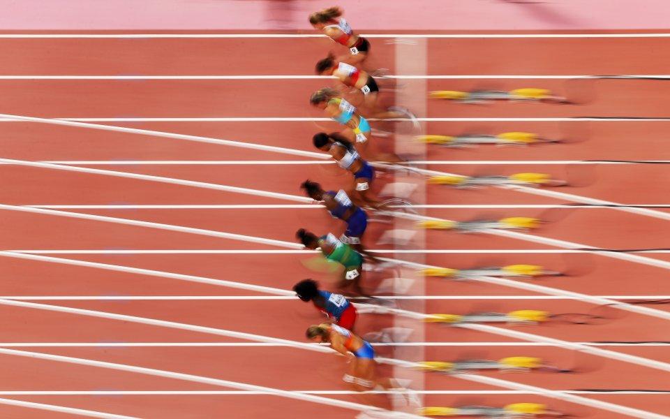 Световната атлетика със стратегически план за развитие