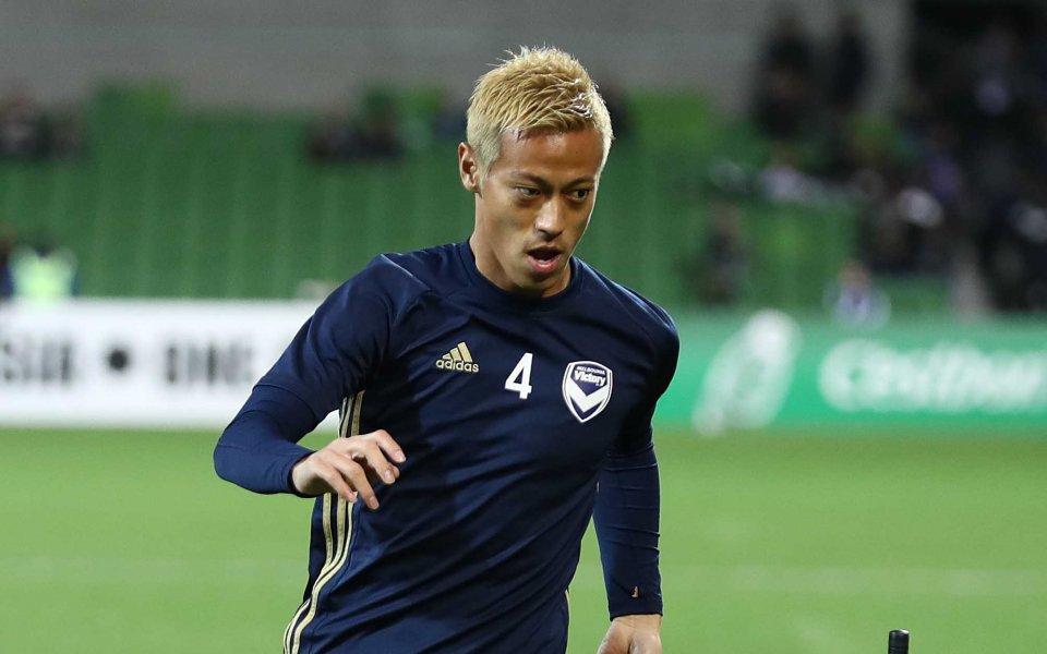 Треньорът на Камбоджа ще играе за елитен холандски тим