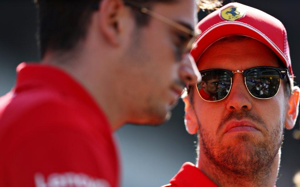 Ферари ще харчи повече през тази година