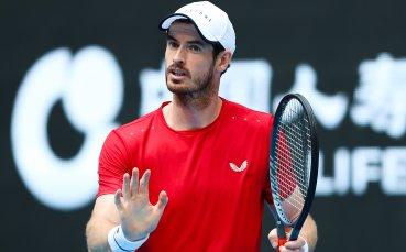 Тенисът във Великобритания се завръща, голямо име може да участва в тура