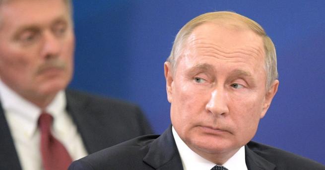 Свят Какво каза Путин за Абхазия и Южна Осетия Попитан