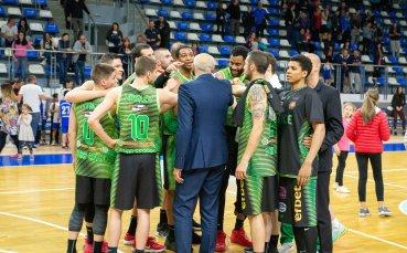 Двама баскетболисти на Берое са с коронавирус, отложиха мача с Балкан