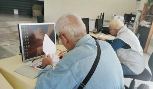 <p>А1 стартира безплатни обучения&nbsp;за възрастни хора&nbsp;</p>