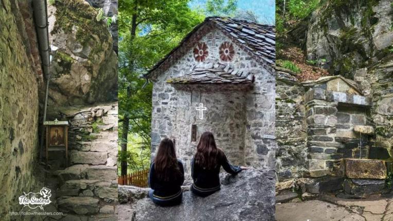 Пещерата на Св. Иван Рилски: задължително място за всички българи