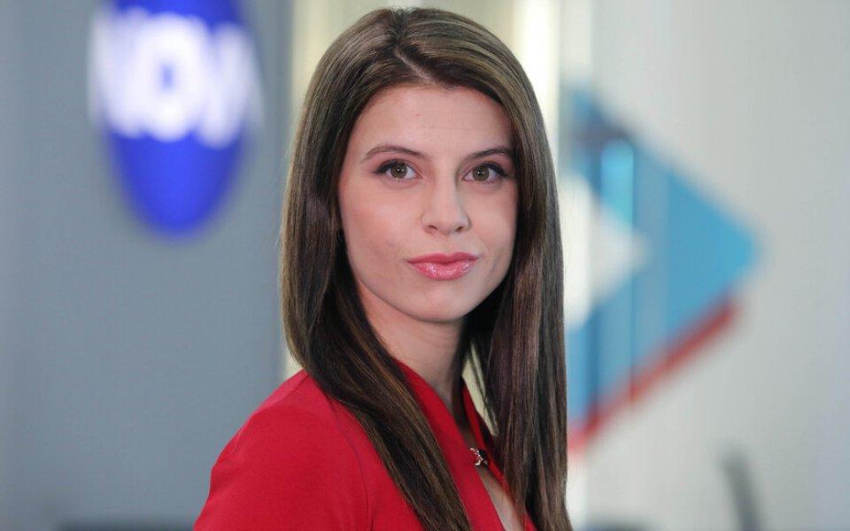 Валерия Видева и Александър Костадинов са новите лица на спортния отдел в NOVA