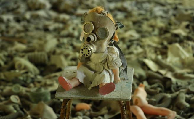 Истината за Чернобил и други интересни заглавия от CineLibri 2019