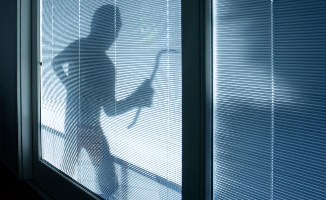 Как крадците нахлуват в дома ни със собствения ни ключ