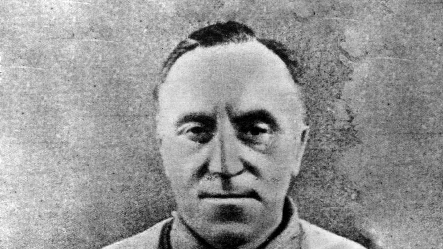 <p>Човекът, който се <strong>противопостави на Хитлер&nbsp;</strong></p>
