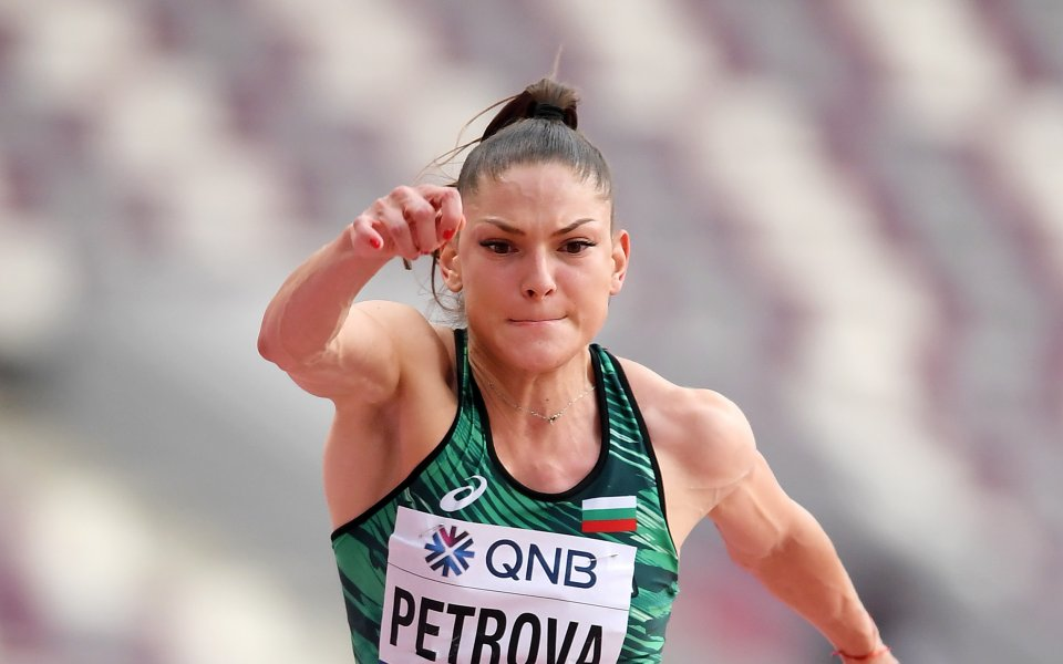 България и още три държави ще бъдат домакини на балканските шампионати по лека атлетика