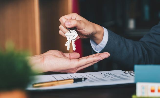 Схема за имотни измами с възрастни и самотни хора