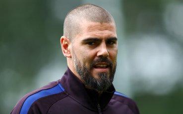 Легендарен вратар на Барса стана треньор в 4-та дивизия