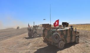Ще има ли турска интервенция срещу сирийските кюрди