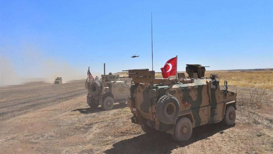 Какво порази Турция в Сирия, Ердоган за първи път отговори