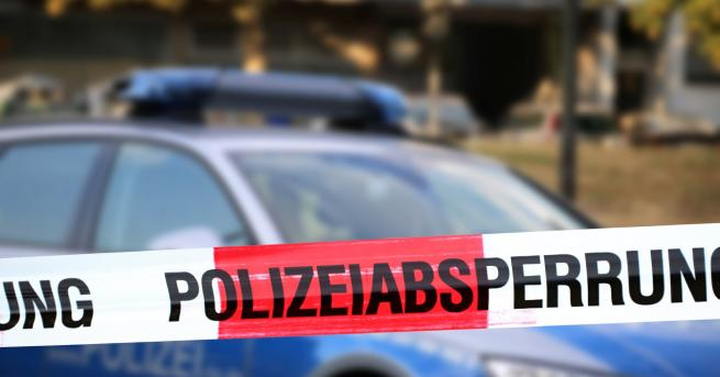 Свят Стрелба в Германия, има загинали Неизвестен е открил огън