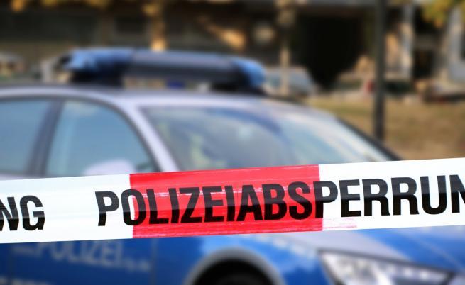 Стрелба в Германия, има загинали