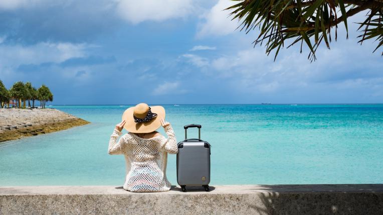 13 житейски урока, които ще научиш, ако пътуваш сама